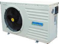 swimpool heat pump